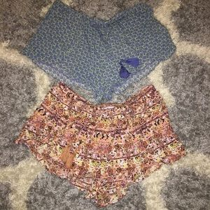 VS Short Bundle